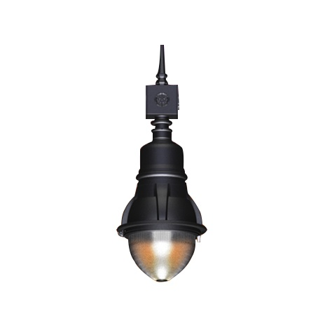 BC-PED-17-V-LEX  sc 1 th 225 & Antique LED Street Lamps and Lighting | Niland Outdoor Lighting ... azcodes.com