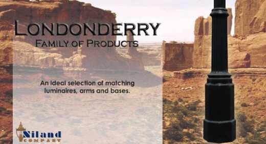 Londonderry Family of Products
