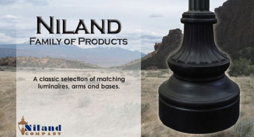 Niland Family of Products